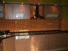 Kuchyně Skořice