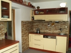 Kuchyňe Vanilka / Calvados